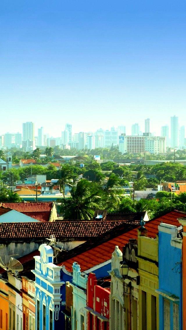 Olinda (Recife) Pernambuco, Brazil  -> PicadoTur - Consultoria em Viagens. Siga nos.