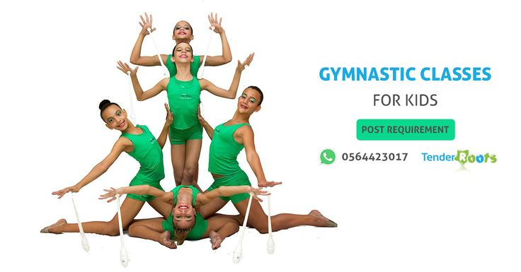 Gymnastics can assist in grooming your kid not only physically but also enhance their motor skills and social skills. Find the right class for your little one here.