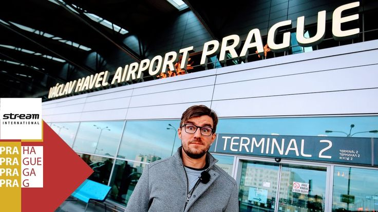 THIS WILL SAVE YOU $$$ at PRAGUE AIRPORT (Honest Guide)