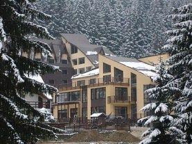 Oferta Speciala Valentine's Day Moieciu De Sus - Hotel Mistral Resort 3*