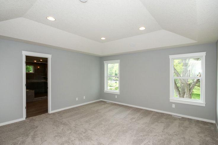 Master Bedroom Walls Sherwin Williams Sw 005 Light French Grey Trim Sherwin Williams Sw