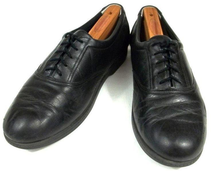 Sas Tripad Comfort Shoes Womens Size 11 N Narrow Black