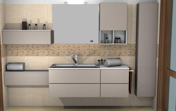 Bathroom  @Sermobil #design