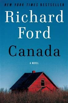 Richard Ford is the Winner of the Femina Prize, one of France's top literary awards, for best foreign novel for his book Canada. Highly recommended by Sarah at Wheelers.