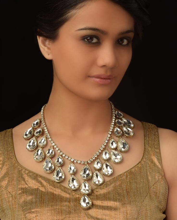 1000 images about weddingn jewellery on pinterest for Indian jewelry queens ny