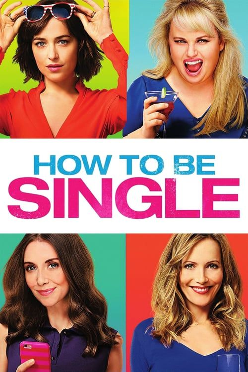 how to be single watch online