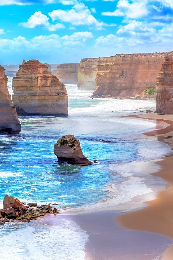 Australia Travel Guide | Easy Planet Travel - World travel made simple