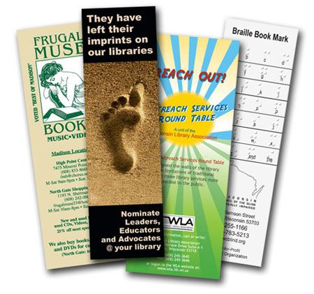 3 x 7 Bookmarks Printing - Looking for 3 x 7 Bookmark Printing? MeraPrint offers Online 3 x 7 Bookmarks Printing Service, Laminated Printable 3 x 7 Bookmarks, 3 x 7 Bookmark Design.