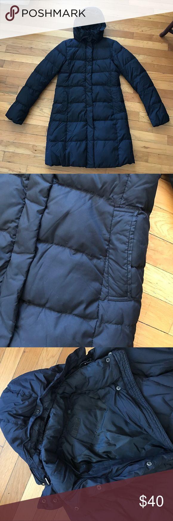 Uniqlo Light Down Jacket Black, light down Jacket. Uniqlo Jackets & Coats Puffers