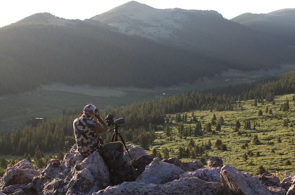Scouting Tips: How To Find Elk in a New Hunting Area | Outdoor Life