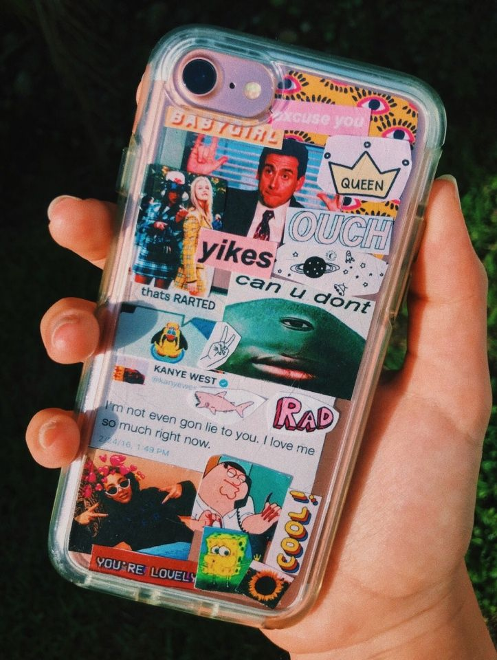 iphone 7 hippie phone cases