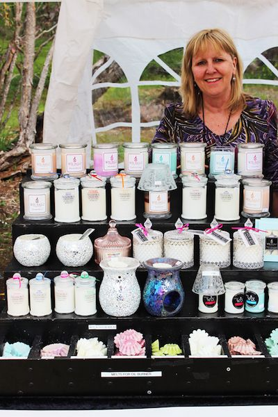 Perth WeekendNotes - Montage in the Garden at Earth Sculptures Pottery Studio…
