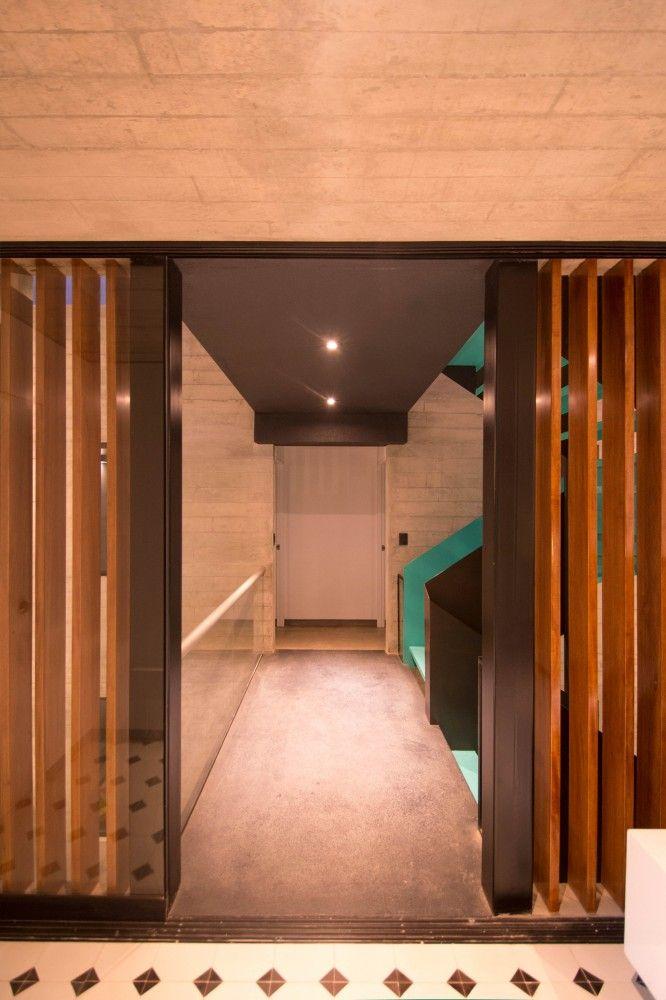 S House / Romo Arquitectos