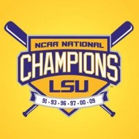 LSU Baseball - it's almost time!