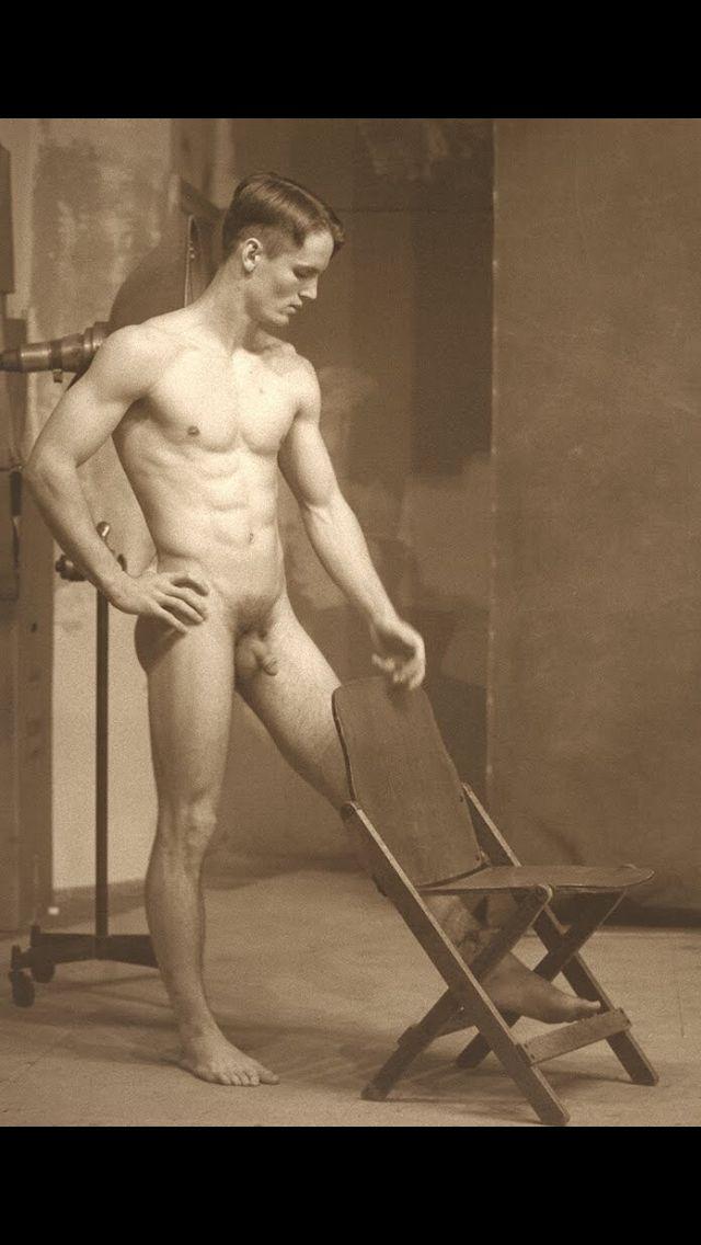 Nude outdoor shower photos