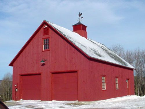 24 Best Images About Pole Barns On Pinterest 30x40 Pole