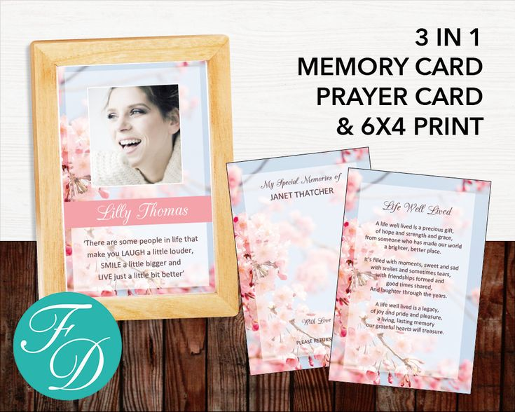 58 best Prayer Cards images on Pinterest Microsoft word, Prayer - memorial card template