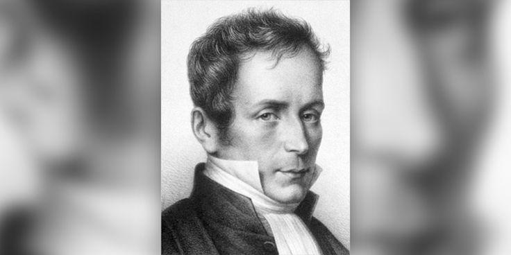 L'importante medico francese René Laennec che ideò lo strumento ancora oggi utilizzato dai medici nacque il 17 febbraio di 235 anni fa
