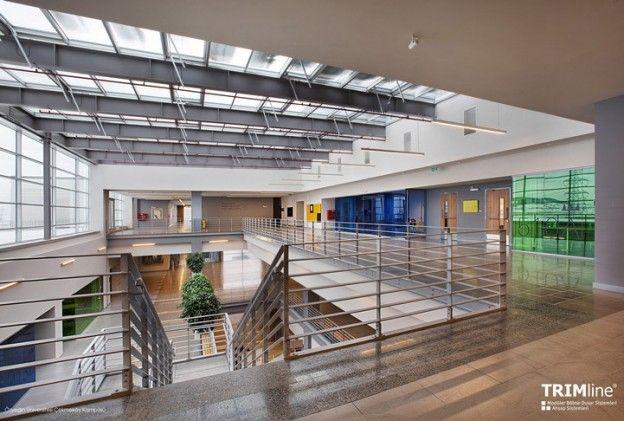 Bölme Duvar Ofis Dekorasyonu ve Mimari İç Dizayn #dekorasyon #designtips #decoration #ofistasarım #tasarım #interior #mimari #cooloffice #architecht #designers