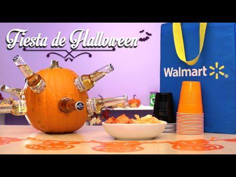 halloween walmart mexico