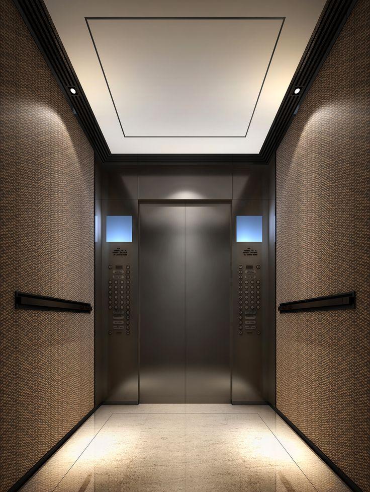 Pin By Arron Ouyang On Elevator Design Elevator