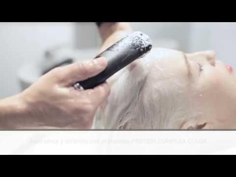 Máxima protección de tu cabello con Hairplex