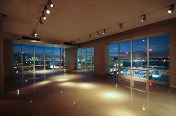 Event Space - The Glass Houses at Chelsea Arts Tower | New York City Venue | NYC Events