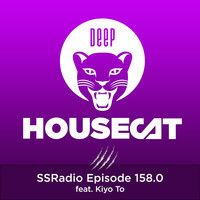 Deep House Cat Show – SSRadio Episode 158.0 - ft. Kiyo To by deephousecat on SoundCloud