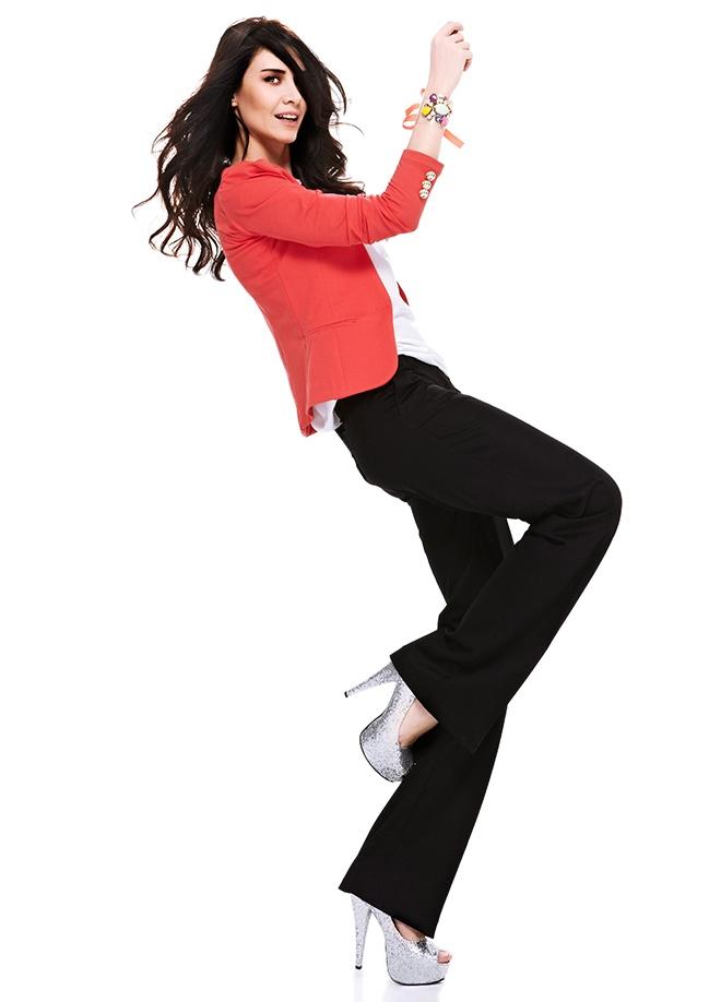 Giselle Pantolon Markafonide 79,90 TL yerine 37,99 TL! Satın almak için: http://www.markafoni.com/product/3694242/