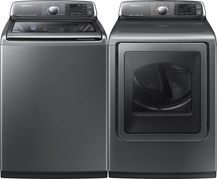 Top Ten Best Quiet Washing Machines 2017 Samsung Washer and Dryer Review from Best Buy, Amazing set with tons of features, definitely a product to be in your home ~Tom