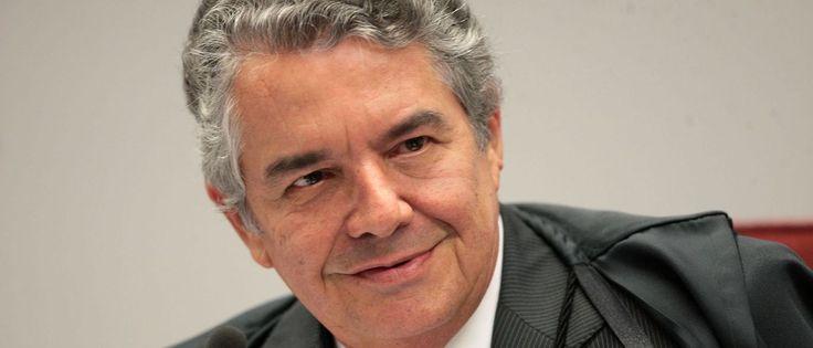 Noticias ao Minuto - Ministro do STF diz estar pronto para tratar impeachment de Temer