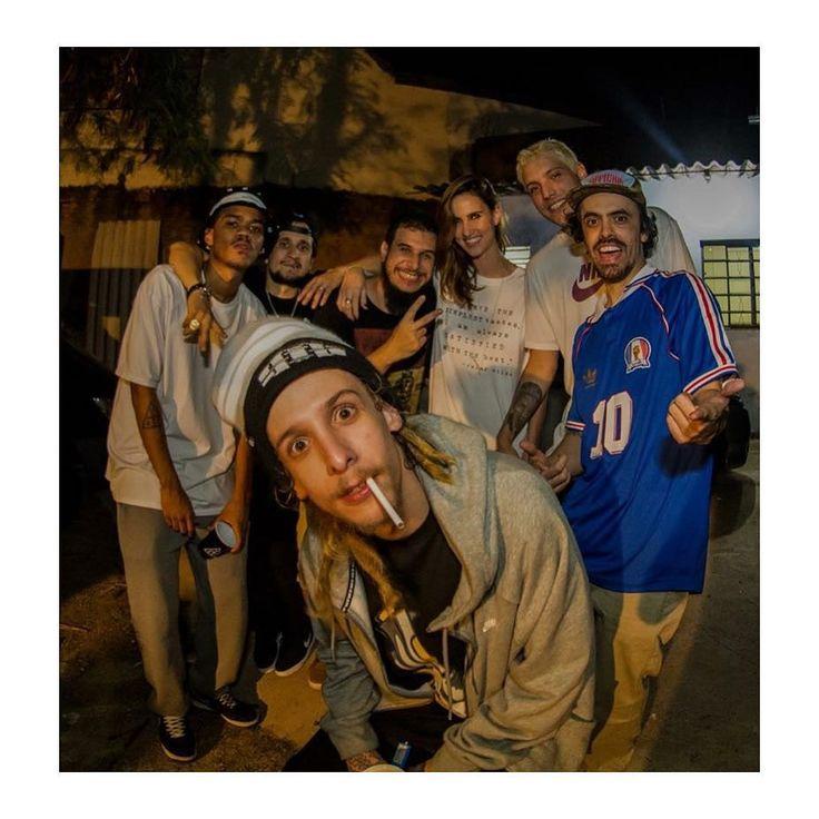  - HAIKAISS 23/10 no Brasuca #hiphop #rapnacional #paralelourbano #music #sonoridades #brasuca #bolachassonoras #musicaboa #seletas #discotecagem #realdjs #turntablism #djs #pow #tey #pesado paralelo urbano by paralelourbano http://ift.tt/1HNGVsC