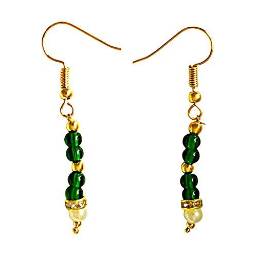 Traditional Indian casual Green Pearl gold Plated Women &... https://www.amazon.ca/dp/B06XPF3GBG/ref=cm_sw_r_pi_dp_x_ac5Yyb474ZX7Y
