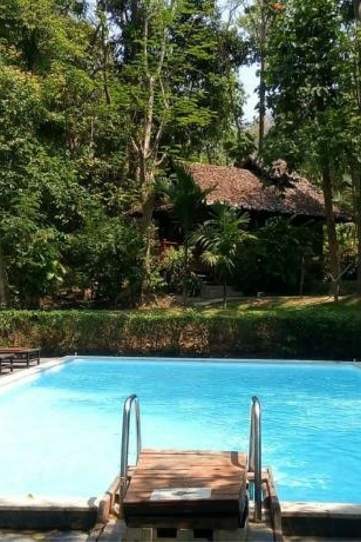 Fern Resort, Mae Hong Son - Paradise For Nature Lovers