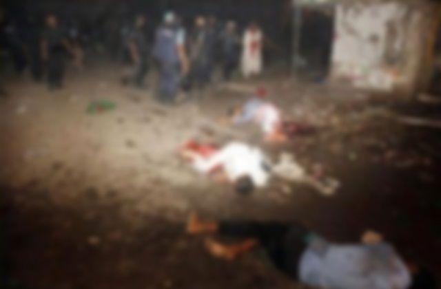 Bukan Hoax Video Pembantaian Muslim Rohingya Terbaru Paling Sadis Mengerikan