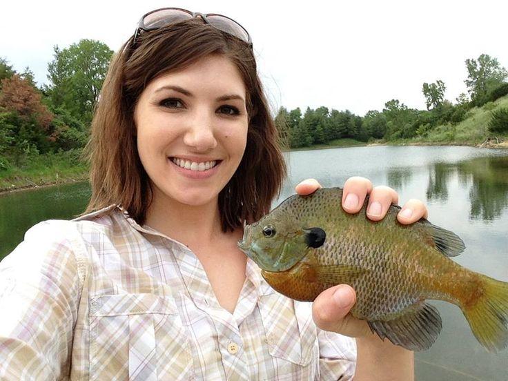 Farm Pond Ice Fishing Tips