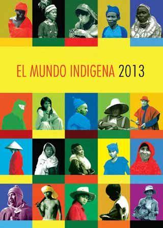 Este anuario es una actualizacion exhaustiva de la situacion actual de los pueblos indigenas y de sus derechos humanos, y brinda un panorama de los acontecimientos mas importantes ocurridos en los procesos internacionales y regionales durante el 2012.