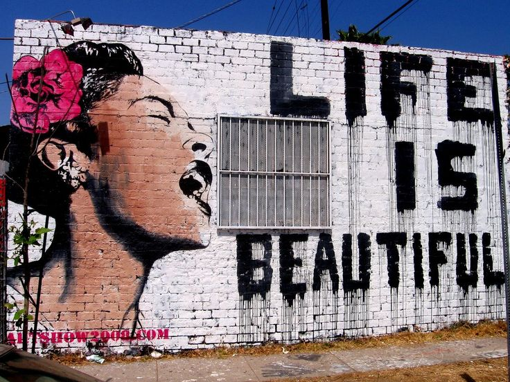 Mr. Brainwash Is Banksy - Bing Images