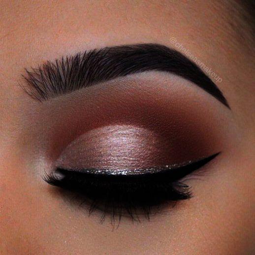 Smokey Eyes Makeup Karne Ka Tarika Easy Beautiful Eye Makeup