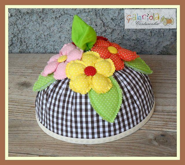 ♥♥ Cobre bolo ♥♥ | Flickr – Compartilhamento de fotos!