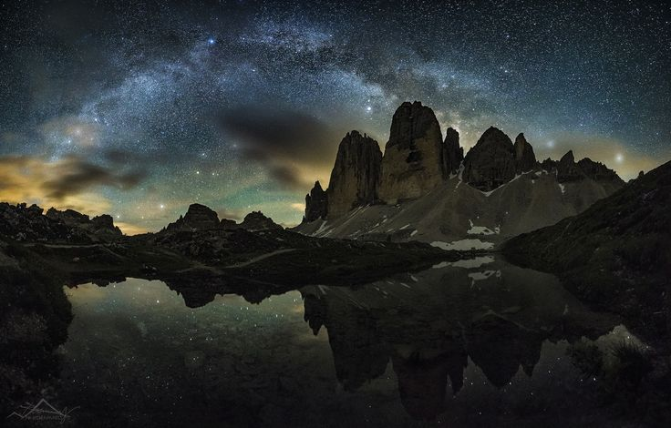 Photograph Dead of the night by Nicholas Roemmelt on 500px