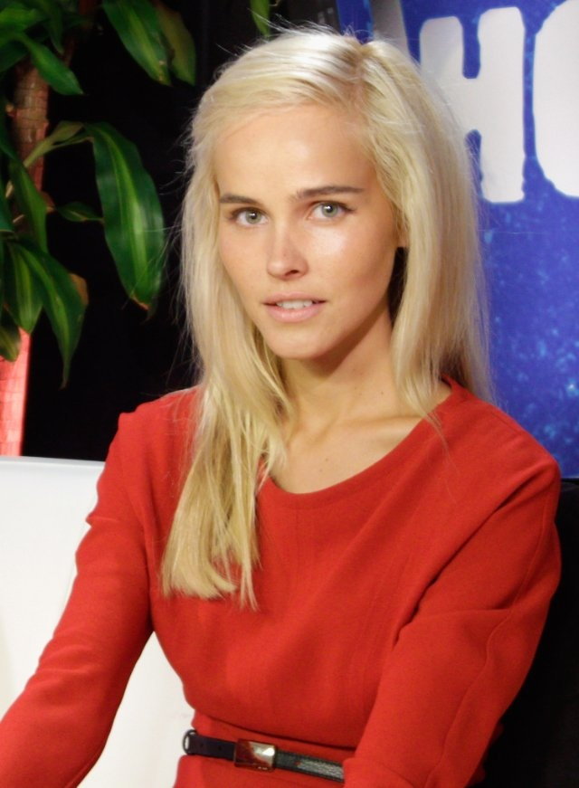 isabel lucas - photo #26