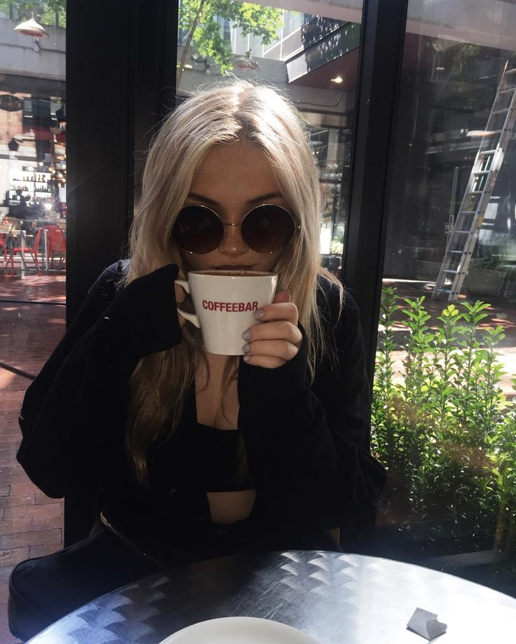 """6,275 Likes, 66 Comments - natalie alyn lind (@natalynlind) on Instagram: """"best cup in the city"""""""