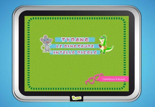 7 best jeux ducatifs pour enfants images on pinterest educational games for kids and technology - Dinosaure rigolo ...