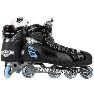 Search Roller hockey skates for goalies. Views 161154.