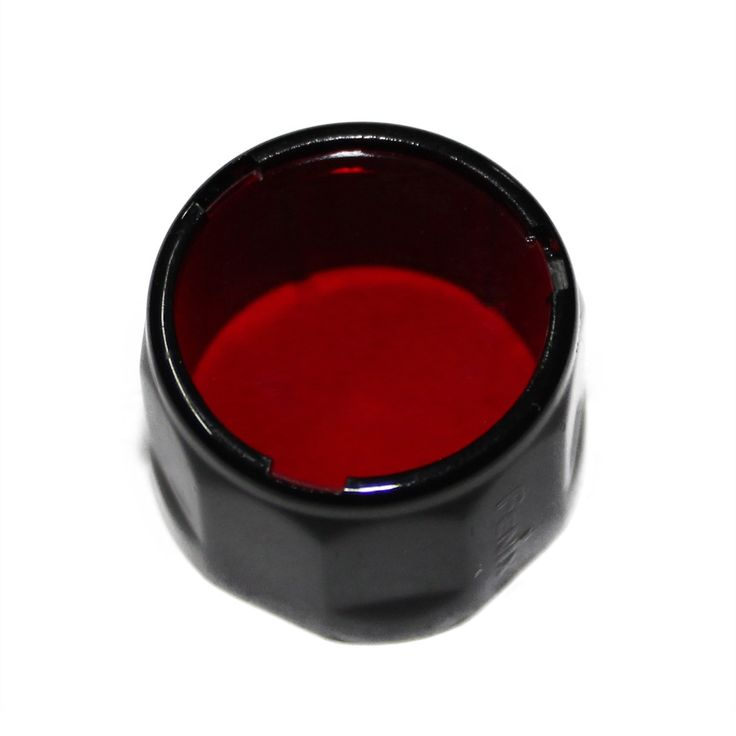 Filtro Rojo para modelos LD (LD12, LD22, PD22)