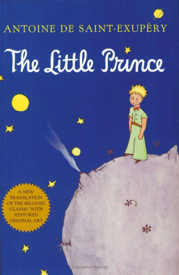 The Little Prince Books |   Few stories are as widely read and as universally cherished by children and adults alike as 'The Little Prince'. #books   http://www.thefrenchshoppe.com.au/shop/the-little-prince-book.html