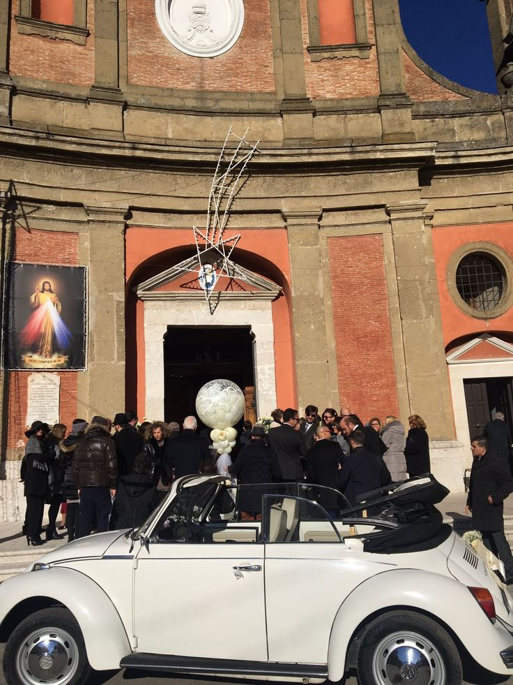 "Winter Wedding By ""Noleggi di Lusso""!!!"