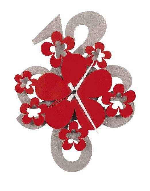 Oltre 25 fantastiche idee su orologi da parete da cucina for Orologi da cucina ikea