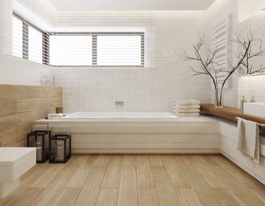 łazienka w drewnie | DomoArt.pl | Pomysły na urządzanie, Dekoracje i aranżacje wnętrza